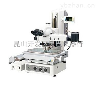 尼康MM800工具显微镜
