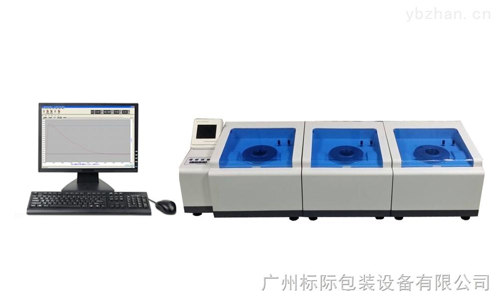 广州标际|W533增重法水汽透过率测定仪