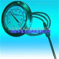液体压力式温度计  型号:HBY-306