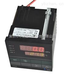 PY602温度显示仪表