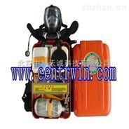 隔绝式正压氧气呼吸器  型号:ZG/HYE4-2