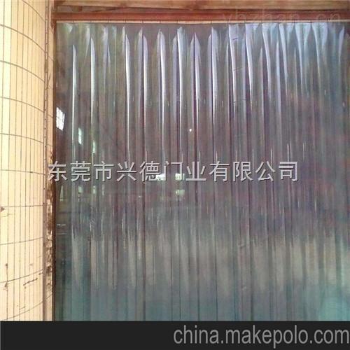 兴德专业厂家批量生产钢质防火卷帘门