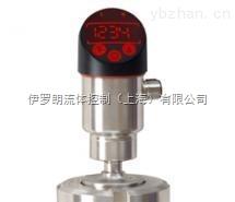 朗博无线压力变送器