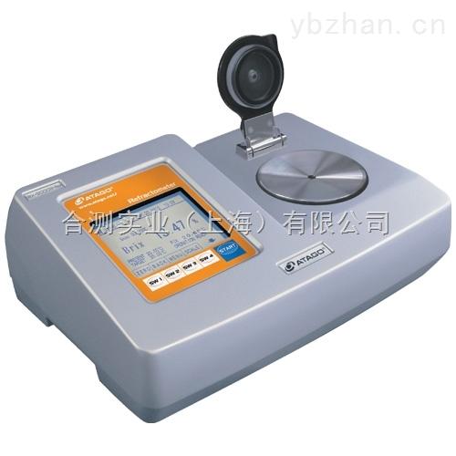 RX-5000α-BEV-日本ATAGO愛拓RX-5000α-BEV全自動數顯臺式折光儀(平滑型樣品槽)
