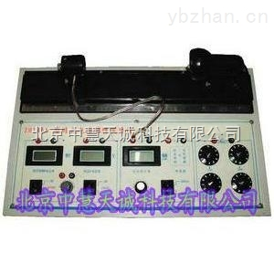 yu/tyn-ii 硅光电池基本特性实验仪 型号:yu/tyn-ii