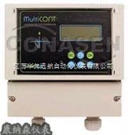 NIVELCO MULTICONT分體式超聲波料位計控制器