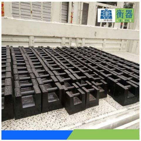 25公斤铸铁砝码,25公斤电梯砝码厂
