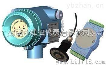外測超聲波液位計