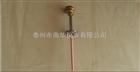 耐高温一体化R型铂铑热电偶SBWRQ-431
