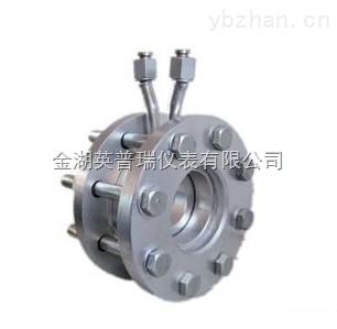 YPR-LGB-导热油差压式孔板流量计