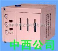 氮氢空一体机(进口压缩机)中西器材 型号:XS22/ZX-500G库号:M402792