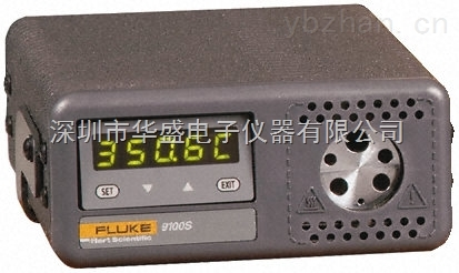 租售/回收福禄克Fluke 9100S冰点温度校准炉