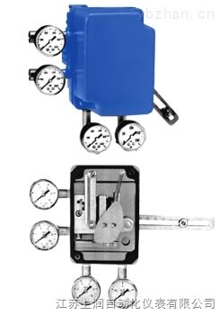 雙作用氣動閥門定位器