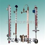 耦合型磁致伸縮液位計-磁致伸縮液位計
