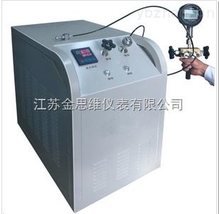 GT6803-车载燃气压力表校验装置
