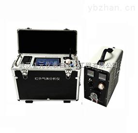 ZY-6802B-便攜紅外煙氣分析儀