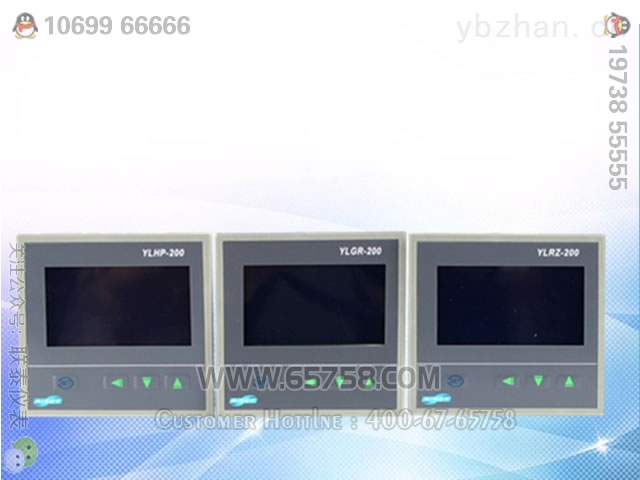 YL-200 高精度液晶顯示數字溫度控制器 智能溫控器