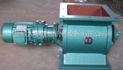 jyd-6型200*200星型卸灰阀现货销售中图片