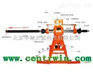 液压钻机/液压探水钻/煤矿用坑道钻 150米(整套)  型号:DGLY-ZDK-480