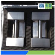 M1级药厂用锁式20kg不锈钢砝码-厂家直销