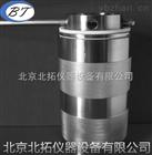 BTF500高压消解罐(反应釜)尺寸