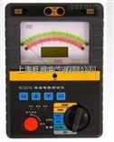 北京旺徐电气特价BC2010型绝缘电阻测试仪