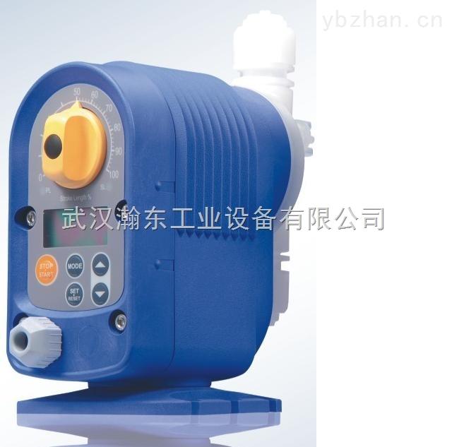 日本NIKKISO  NFH電磁式計量泵