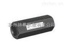 業務規劃 重在管理YUKEN液控單向閥CIT-03-35-50