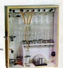 半自动奥氏气体分析器
