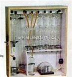 SB9801半自动奥氏气体分析器