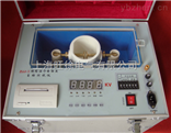SL8011全自动绝缘油介电强度测试仪 新品