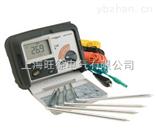 广州旺徐特价美国MEGGER DET4TD2接地电阻测试仪