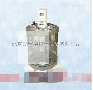 AODJ-FC-6610-高粘度恒溫水浴粘度測量儀