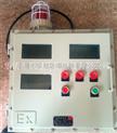 防爆溫控儀表接線箱