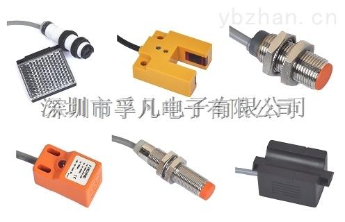 Fh-if1.5b-m12-ano-电感耐高压型接近开关