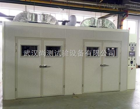 控制器高温老化房