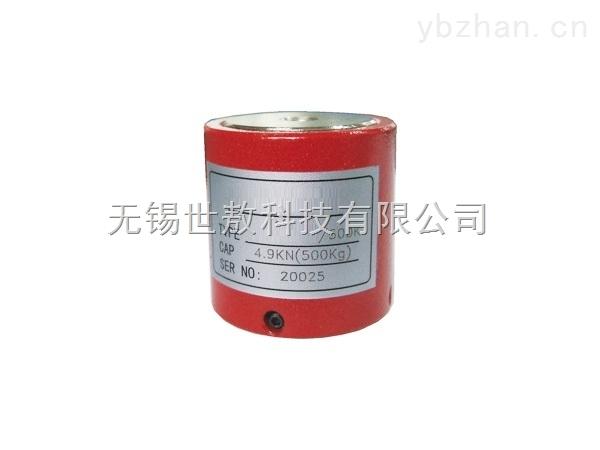 SAYBCZ07应变式称重传感器柱式量程5kN-500kN皮带秤料斗秤吊钩秤