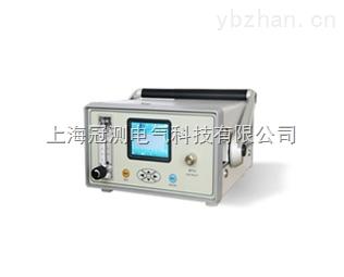 智能微水测量仪GCWS-V