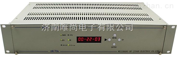 GPS时钟接收装置(北斗卫星钟)专业生产商