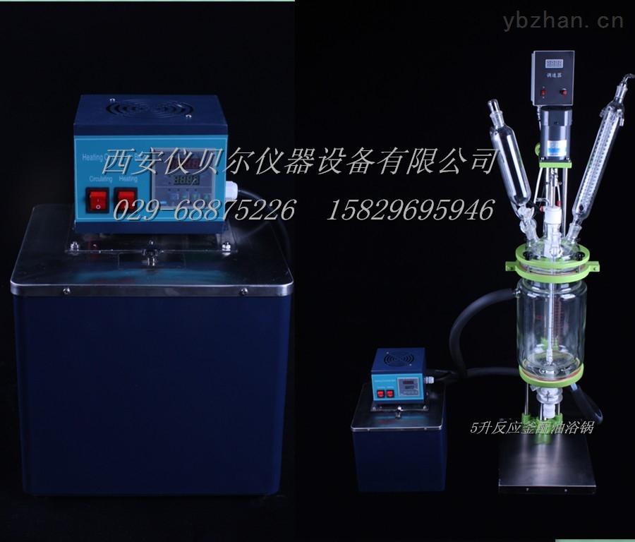 GY-20-高温循环油浴锅GY-20