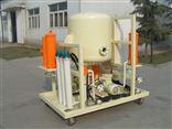 DZJ变压器油真空滤油机