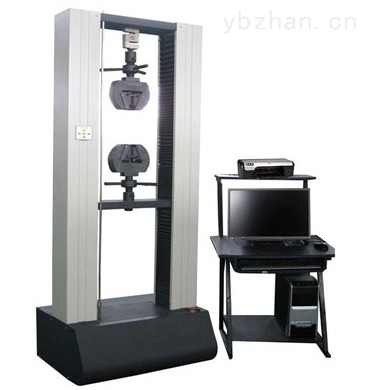 JDL-100KN-龙门式数显电子万能试验机