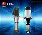神农架 立式多级恒压切线消防泵/空调循环离心泵