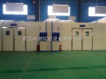 SC-BIR-031襄阳老化房培训