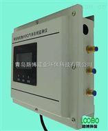 供应青岛路博泵吸式LB-PT型挥发有机物(VOC)气体在线监测仪实时传输