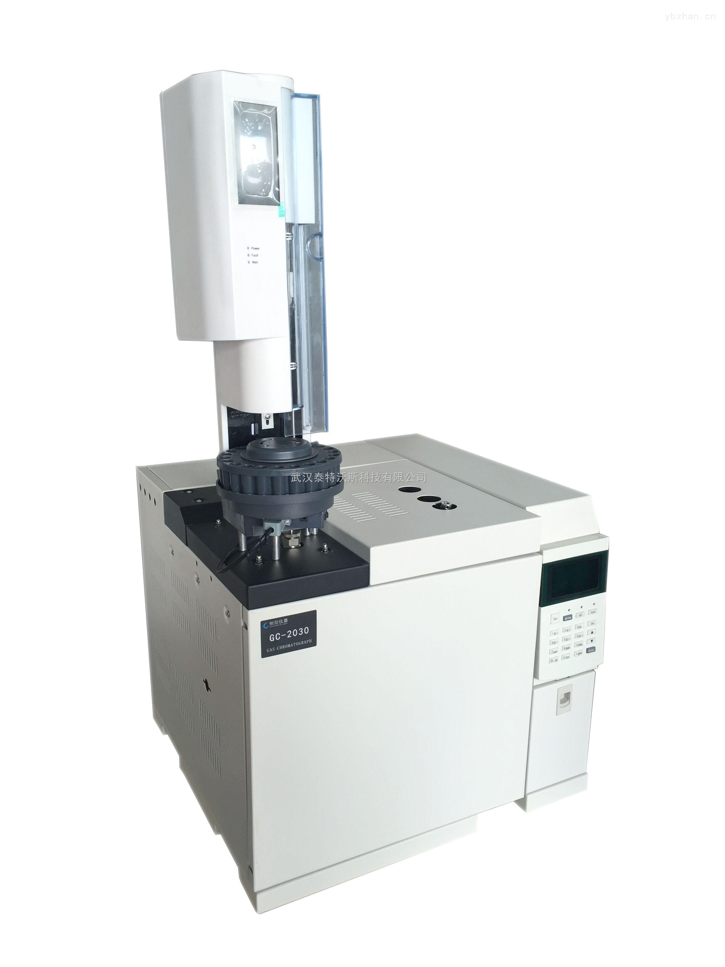GC2030-气相色谱仪保养须知—泰特仪器