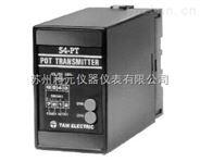 TAIK台湾台技S4-PT电阻(位置)变送器