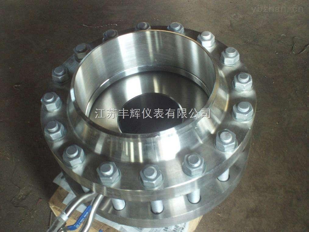 标准孔板流量计供应商