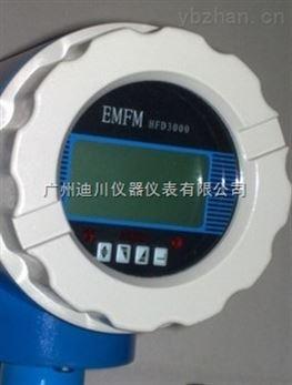 插入式電磁流量計