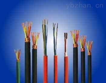 批發零售KVVRP銅絲編織屏蔽控制軟電纜